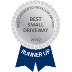 Logo Best-Small-Driveway-RUNNER-UP